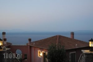 Dio Guesthouses_best prices_in_Hotel_Peloponesse_Arcadia_Leonidio