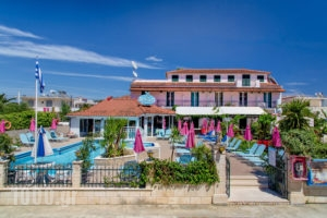 Acapulco Marinos_accommodation_in_Apartment_Ionian Islands_Zakinthos_Laganas