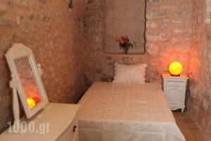 Arapakis Historic Castle_best prices_in_Room_Peloponesse_Lakonia_Diros