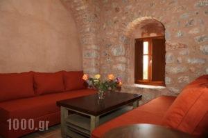 Arapakis Historic Castle_travel_packages_in_Peloponesse_Lakonia_Diros