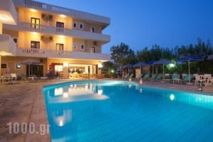 Dimitra Hotel & Apartments_best prices_in_Apartment_Crete_Heraklion_Vathianos Kambos