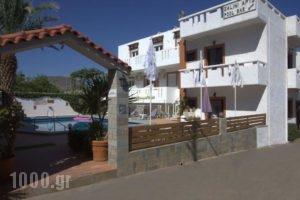 Galini Apartments_best prices_in_Apartment_Crete_Heraklion_Gouves