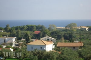 Valentino Villas & Apartments_lowest prices_in_Villa_Ionian Islands_Zakinthos_Zakinthos Rest Areas