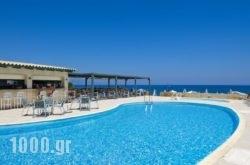 Lissos Beach in Platanias, Chania, Crete