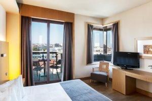 Les Lazaristes Domotel_holidays_in_Hotel_Macedonia_Thessaloniki_Thessaloniki City