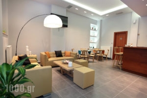 Meni Apartments_best prices_in_Hotel_Central Greece_Attica_Athens