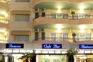 Olympic Star Beach Hotel_accommodation_in_Hotel_Macedonia_Pieria_Dion