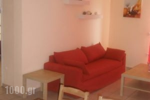 Oceanis Rooms Apartments_travel_packages_in_Ionian Islands_Corfu_Corfu Rest Areas