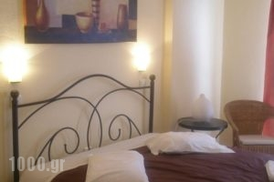 Oceanis Rooms Apartments_holidays_in_Room_Ionian Islands_Corfu_Corfu Rest Areas
