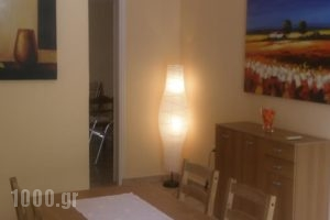 Oceanis Rooms Apartments_best deals_Room_Ionian Islands_Corfu_Corfu Rest Areas