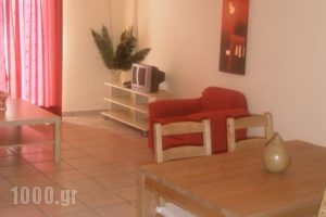 Oceanis Rooms Apartments_best prices_in_Room_Ionian Islands_Corfu_Corfu Rest Areas