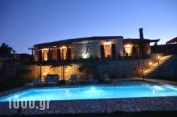 Traditional Villa Fioretta in Corfu Rest Areas, Corfu, Ionian Islands