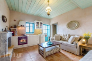 Arapakis Historic Castle_best deals_Room_Peloponesse_Lakonia_Diros