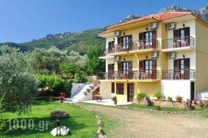 Pension Sotiria_lowest prices_in_Hotel_Aegean Islands_Thasos_Thasos Chora