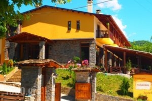 Hotel Teloneio_accommodation_in_Hotel_Epirus_Preveza_Preveza City