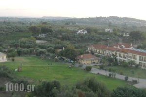Zorbas Hotel_best prices_in_Hotel_Peloponesse_Ilia_Pyrgos