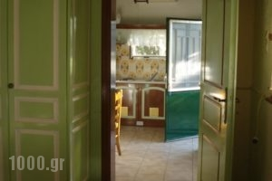 Villa Georgina B&B_lowest prices_in_Villa_Peloponesse_Ilia_Pyrgos