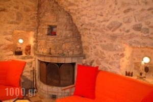 Stone Apartments_lowest prices_in_Apartment_Aegean Islands_Chios_Chios Rest Areas