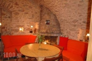Stone Apartments_travel_packages_in_Aegean Islands_Chios_Chios Rest Areas