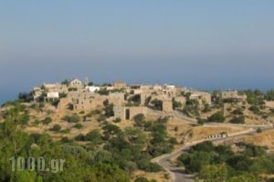 Stone Apartments_best prices_in_Apartment_Aegean Islands_Chios_Chios Rest Areas