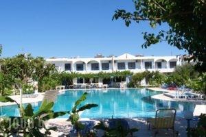 Garden Hotel_travel_packages_in_Dodekanessos Islands_Rhodes_Rhodes Areas