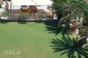 Demestahas Apartments_best deals_Apartment_Peloponesse_Lakonia_Gythio