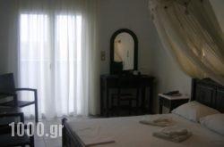 Evgatis Hotel in Myrina, Limnos, Aegean Islands