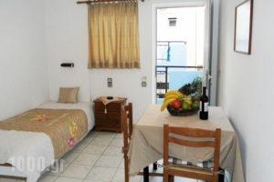 George Apartments_best deals_Apartment_Crete_Heraklion_Stalida