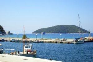 Maria Studios_holidays_in_Hotel_Sporades Islands_Skopelos_Neo Klima - Elios