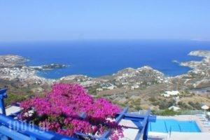 Nymphes Luxury Apartments_best deals_Apartment_Crete_Heraklion_Ammoudara