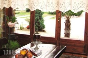 Galilaios Guesthouse_lowest prices_in_Hotel_Macedonia_Kozani_Siatista