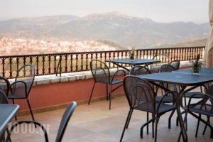 Vytina Mountain View_best deals_Hotel_Peloponesse_Arcadia_Stemnitsa