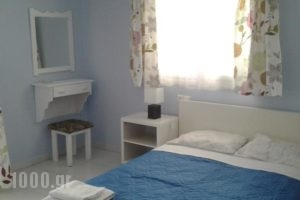 Babis Apartments_best prices_in_Apartment_Ionian Islands_Lefkada_Lefkada's t Areas