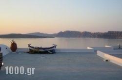 Kokkinos Villas in Sandorini Chora, Sandorini, Cyclades Islands