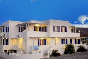 Villa Sosanna_accommodation_in_Villa_Cyclades Islands_Milos_Milos Chora