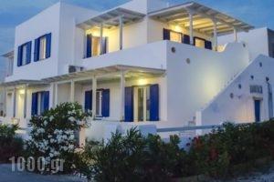 Villa Sosanna_travel_packages_in_Cyclades Islands_Milos_Milos Chora
