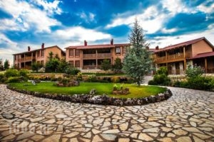 Vitina House_travel_packages_in_Peloponesse_Arcadia_Stemnitsa
