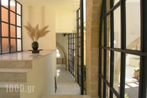 Villa Maroulas_best deals_Villa_Crete_Rethymnon_Rethymnon City