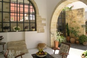Villa Maroulas_holidays_in_Villa_Crete_Rethymnon_Rethymnon City