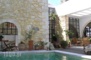 Villa Maroulas_lowest prices_in_Villa_Crete_Rethymnon_Rethymnon City