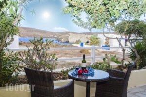 Papafragas Studios_lowest prices_in_Hotel_Cyclades Islands_Milos_Adamas