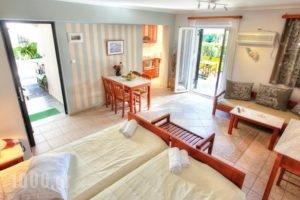 Sunny Garden Apartments_travel_packages_in_Peloponesse_Argolida_Archea (Palea) Epidavros
