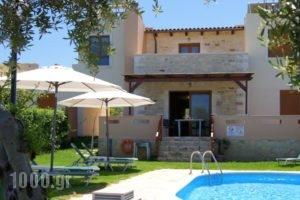 Stavromenos Villas_best deals_Villa_Crete_Rethymnon_Rethymnon City