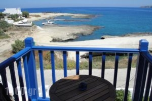 Perla Rooms_lowest prices_in_Room_Cyclades Islands_Milos_Apollonia