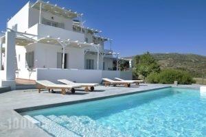 Villa Gallis_best prices_in_Villa_Cyclades Islands_Milos_Milos Chora