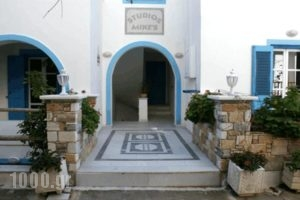 Mike's Studios_best prices_in_Hotel_Cyclades Islands_Naxos_Naxos Chora