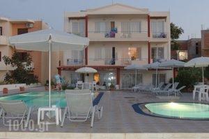 Giannarakis Beach_travel_packages_in_Crete_Chania_Stalos