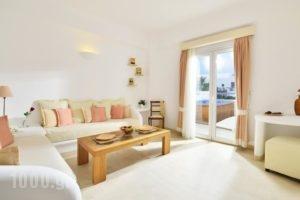 Tamarix Del Mar Suites_best deals_Hotel_Cyclades Islands_Sandorini_kamari