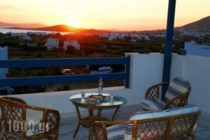 View To The Blue_accommodation_in_Hotel_Cyclades Islands_Naxos_Agia Anna
