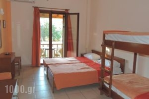 Camping Bungalows Erodios_travel_packages_in_Thessaly_Magnesia_Pilio Area